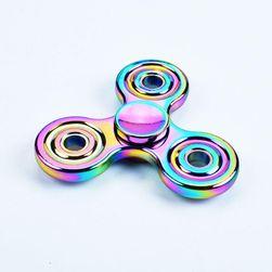 Szivárványos fidget spinner