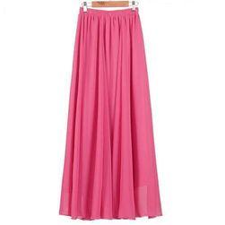 Dámská dlouhá sukně Diana