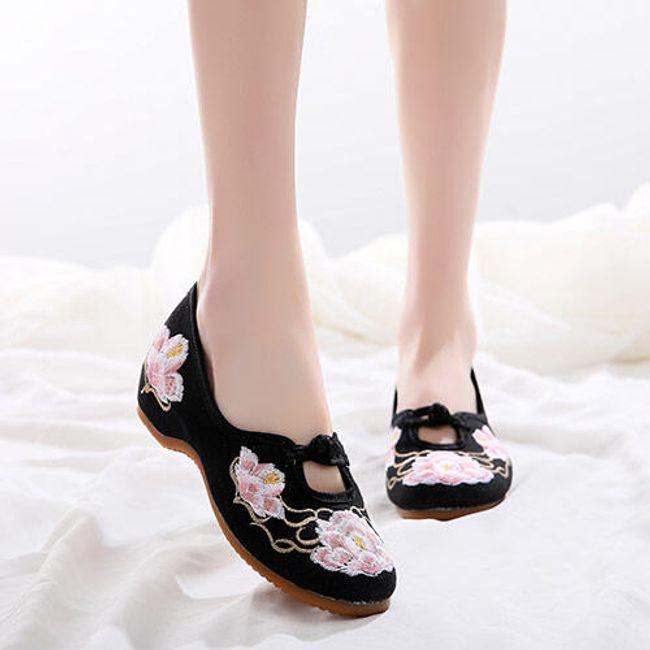 Dámské sandály DS12 1