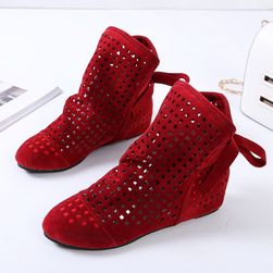 Dámské kotníkové boty Kyndall