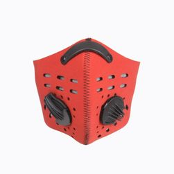 Sportovní maska na obličej - 17 variant 3