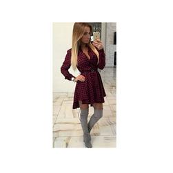 Платье-рубашка Korinna