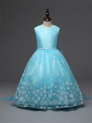 Dziewczęca sukienka Eliza