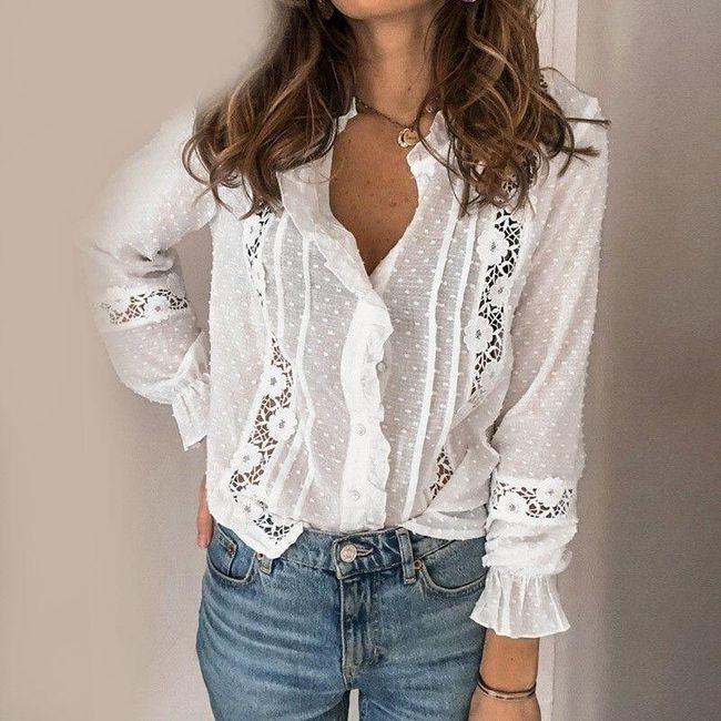 Damska bluzka Hanna 1