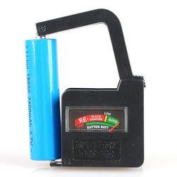 Univerzális akkumulátor teszter - állítható kar