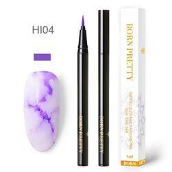 Декоративна писалка за нокти TF7496