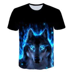 Majica za dječake CD54