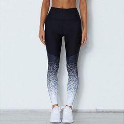 Két színű leggings edzéshez