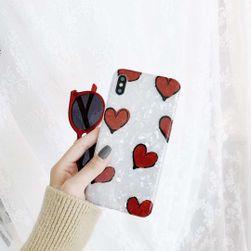 Чехол для Iphone 6/6S/6 Plus/6S plus/7/8/7 Plus/8 Plus/X/XS Angie