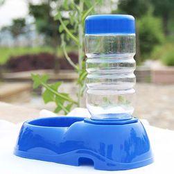 Automatický dávkovač jídla nebo vody pro zvířata