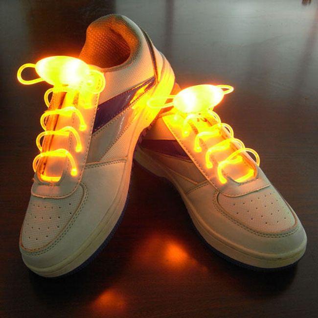 LED шнурки 1