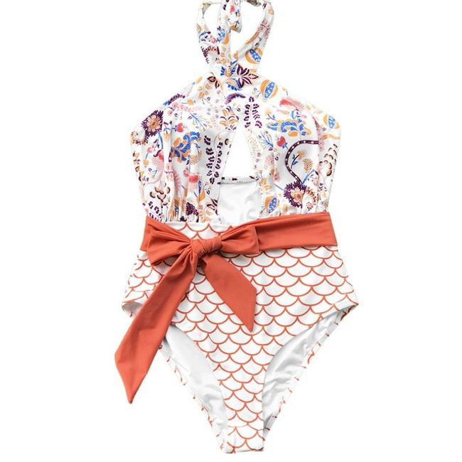 Ženski kupaći kostim Metora 1