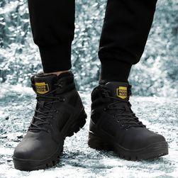 Мужские зимние ботинки Raymond