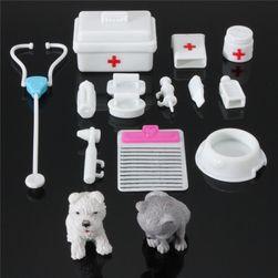 Mini készlet kis állatorvosok számára
