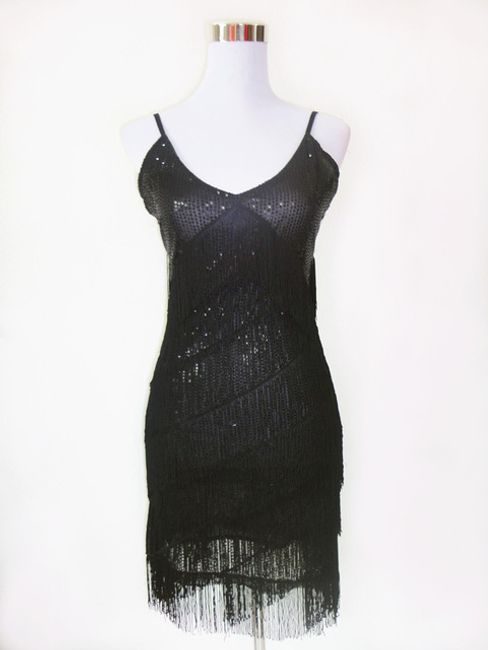 Dámské společenské šaty Debborah 1