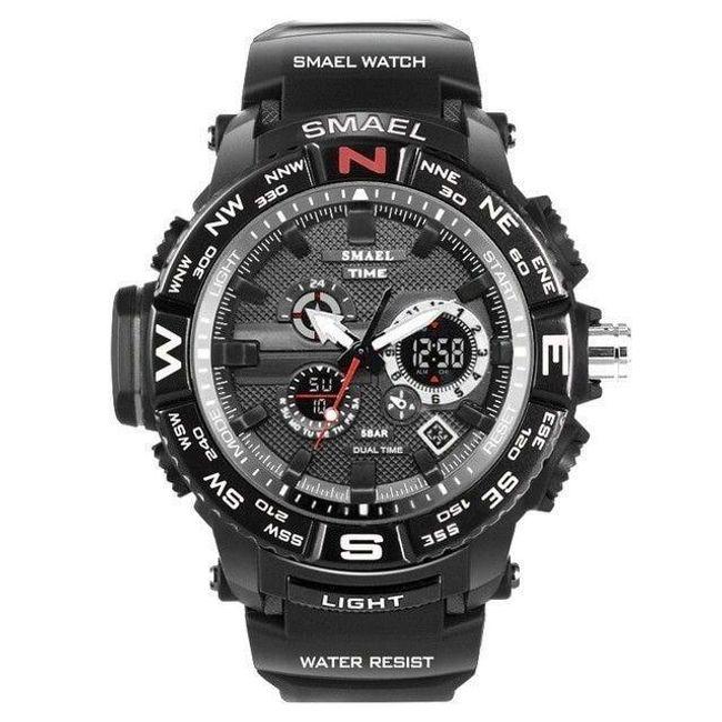 Pánské hodinky MW577 1