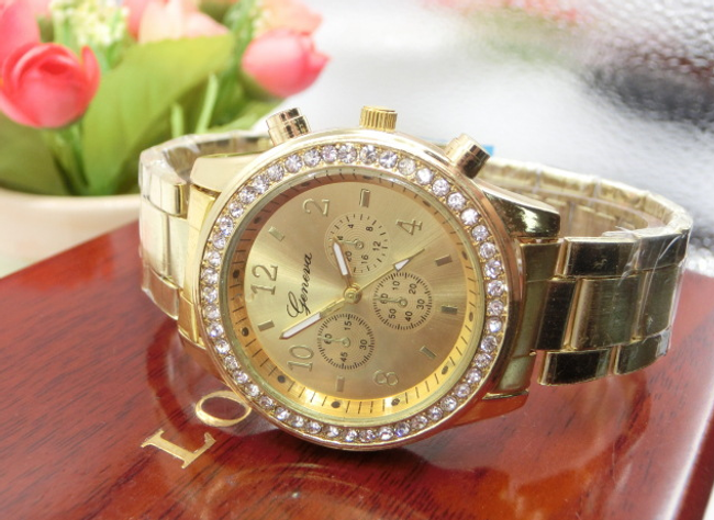 Pánské elegantní hodinky - na výběr ze dvou barev 1