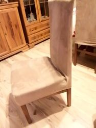Pokrowiec na krzesło Orex. Fajny wyrób. Dobre w... (Obrazek do recenzji)