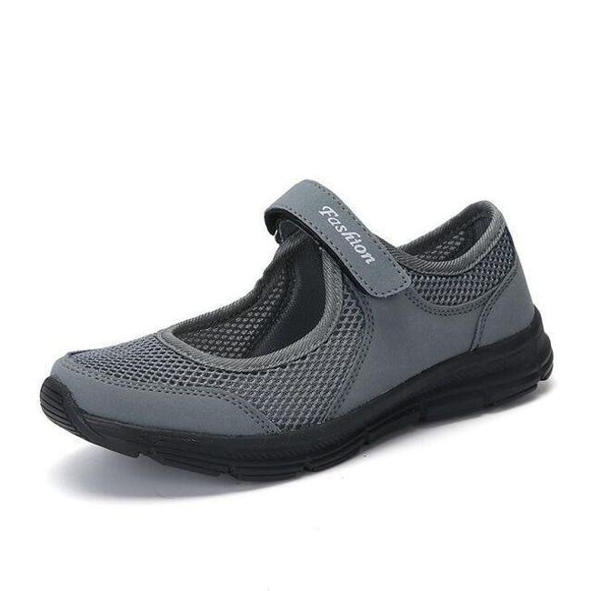 Dámské boty Gillian 1