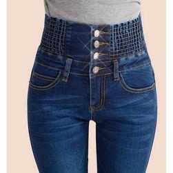 Damskie spodnie WT30