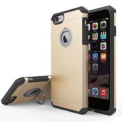 "Pouzdro pro iPhone 7 Plus 5,5"" s prstencovým stojánkem"
