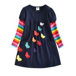 Rochie pentru copii Amaly