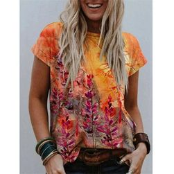 Ženska majica kratkih rukava Gastera