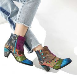 Дамски обувки Quinta