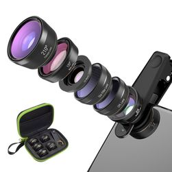 Комплект обективи за телефон SOT568