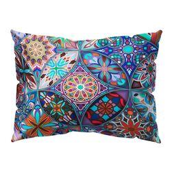 Navlaka za jastuk Mandala