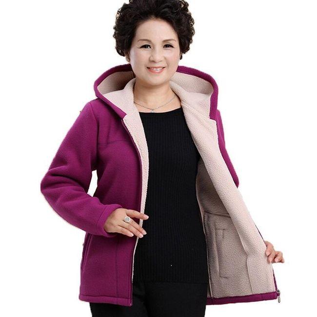 Ženska jakna Zitta 1