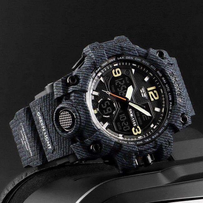 Pánské hodinky MW549 1