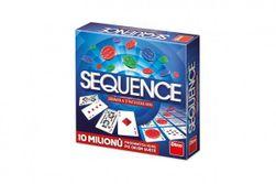 Sequence společenská hra v krabici 27x27x6cm RM_21631588