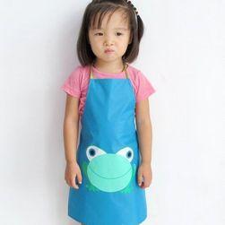 Kuchenny fartuszek dla dzieci Mina
