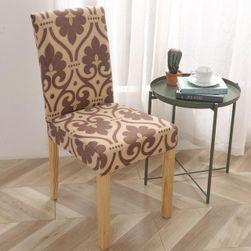 Sandalye örtüsü Royal 22-universal