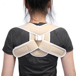Pas do prawidłowego trzymania kręgosłupa - 2 kolory