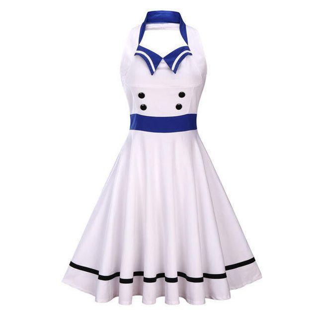 Винтидж рокля Johone 1