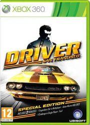Igra (Xbox 360) Driver San Francisco Special Edition