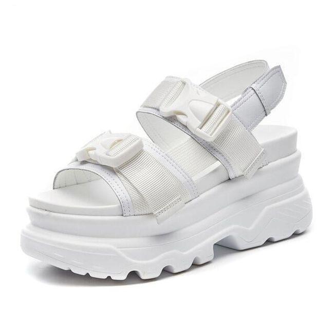 Dámské sandály Joscelyn 1