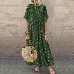 Ženska maxi obleka Tonrea