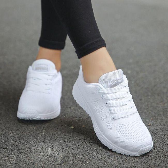 Женская дышащая обувь Mira 1