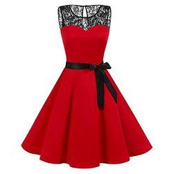 Женское платье Maria