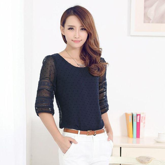Damska bluza DB26 1