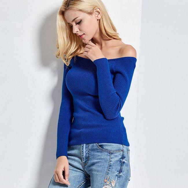 Damski sweter Kenia 1