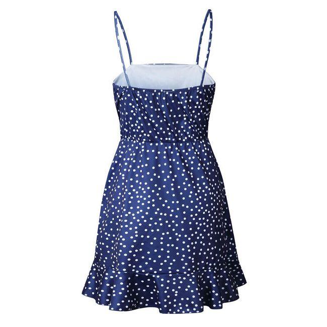 Női miniruha Lorette - 6 színben