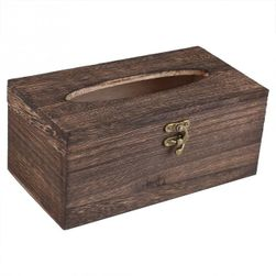 Кутия за носни кърпички VH57