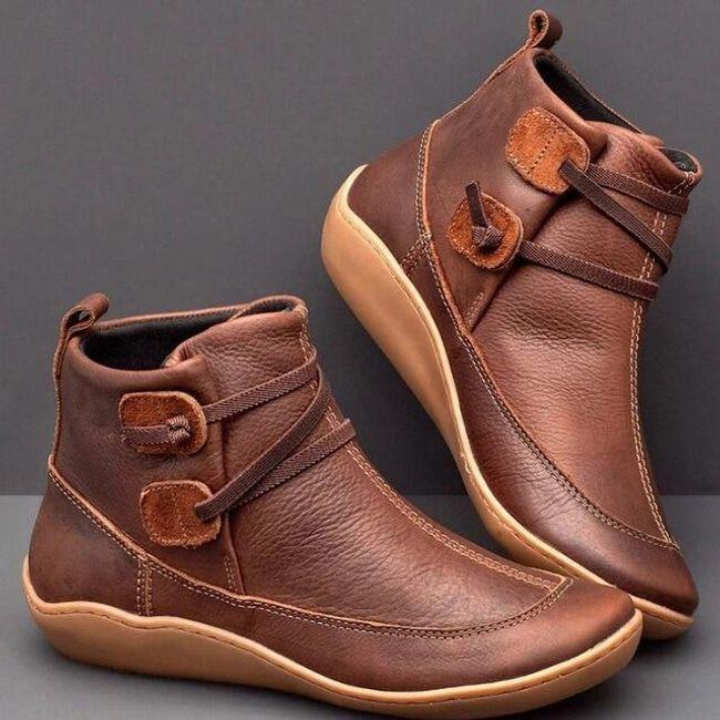 Női cipő DZB1457 1