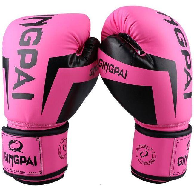 Rękawice bokserskie TF2554 1