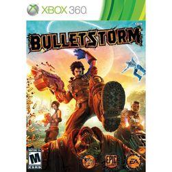 Játék (Xbox 360) Bulletstorm