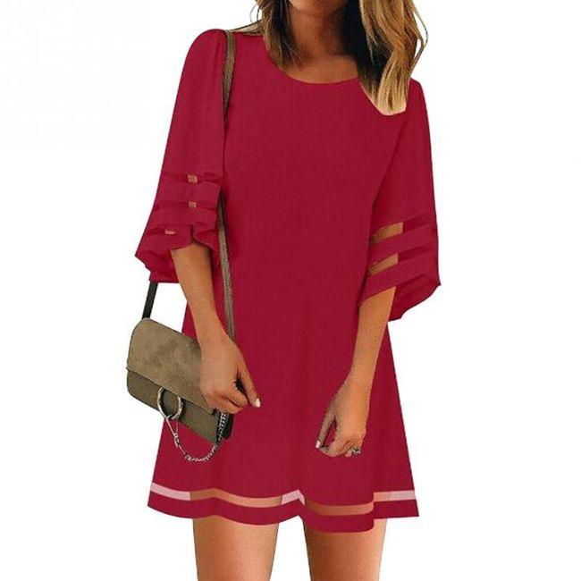 Женское платье Essti 1